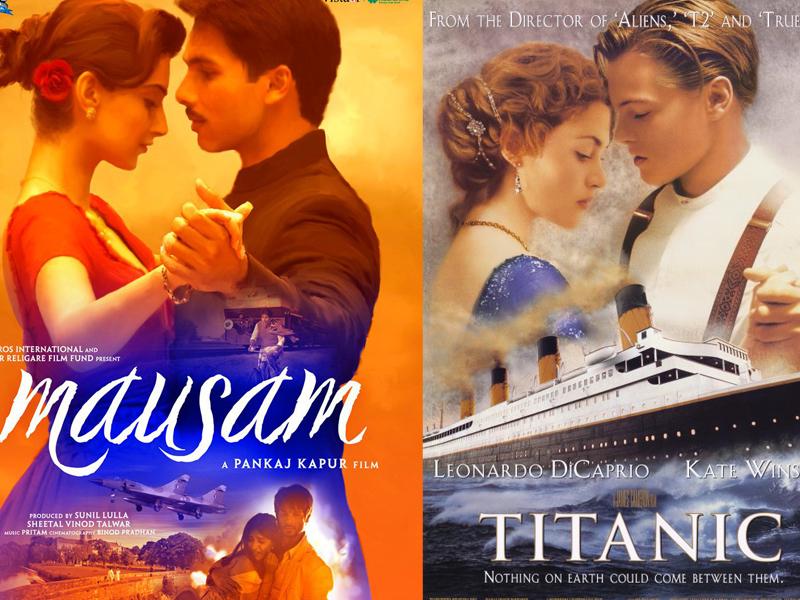 Mausam-Titanic