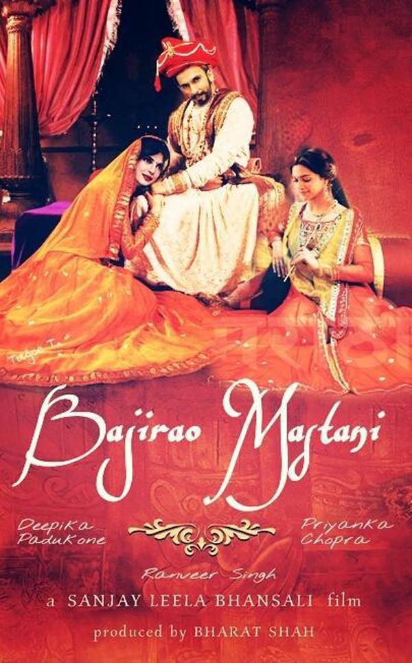 Bajirao Mastani Song